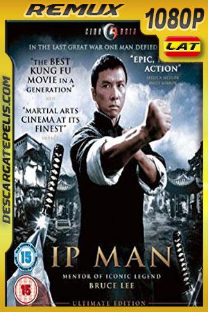 Ip Man (2008) 1080p BDRemux Latino – Chino