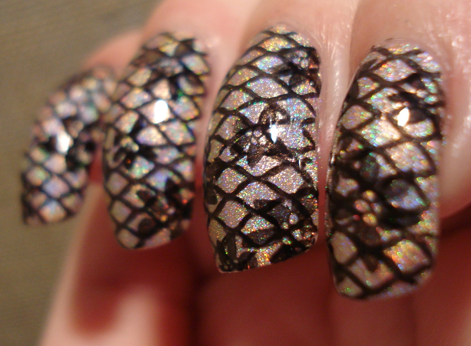 40 Nude Color Nail Art Ideas   Page 2 of 3   Cuded