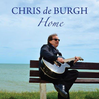 Chris de Burgh-Home