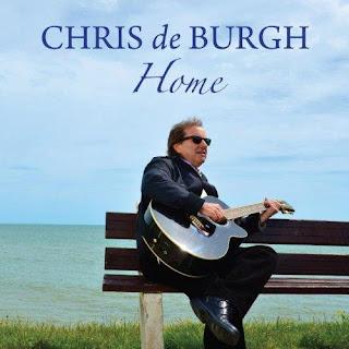 Chris de Burgh-Home