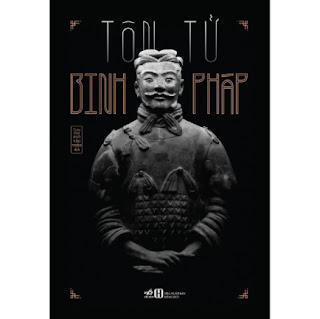 Tôn Tử Binh Pháp ( Tái Bản ) ebook PDF EPUB AWZ3 PRC MOBI