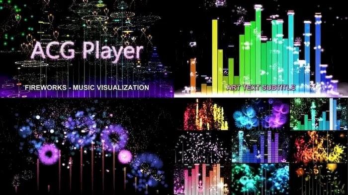 Best Video Player Program ACG
