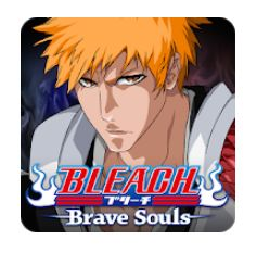 Game Anime BLEACH Brave Souls Apk Mod v7.0.1 God Mode for android