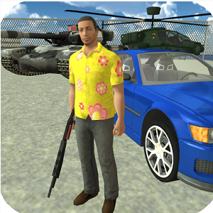 Download Real Gangster Crime Apk Mod