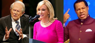 Many pastors, including Pat Robertson, Paula White, and Chris Oyakhilome, prophesized Trump will win the 2020 elections but he lost