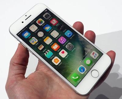 Vừa ra mắt iPhone 7 đã khiến người dùng khóc thét - 141342