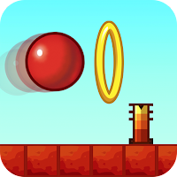 Bounce Classic Game Mod Apk