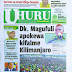 Tanzanian Today's Newspapers Thursday 22nd October, 2020
