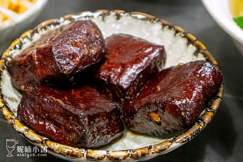 【板橋美食推薦】吾時.食 牛肉麵。捷運板橋站潛力美食