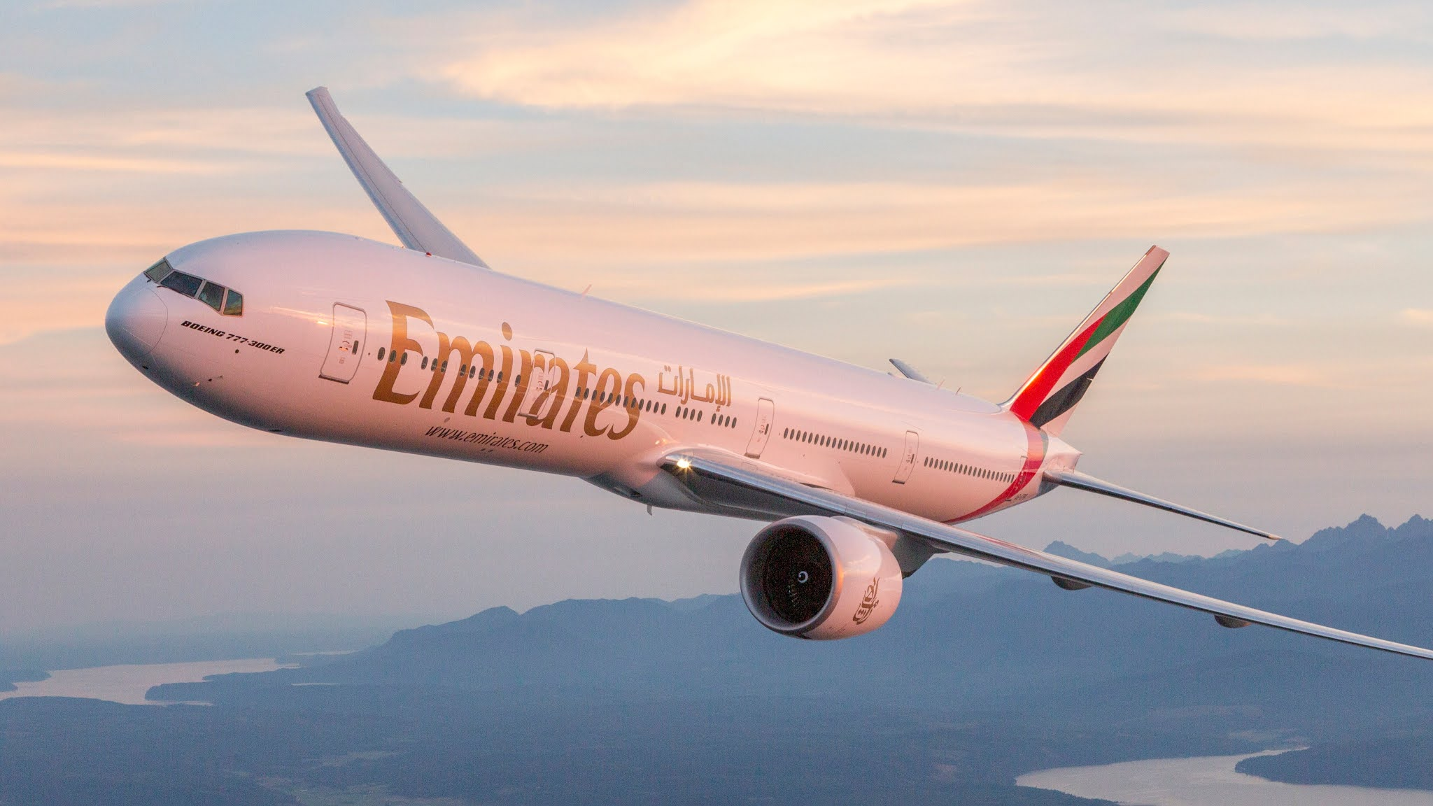 Emirates to restart Venice flights from 1 July - also set to increase services to Milan