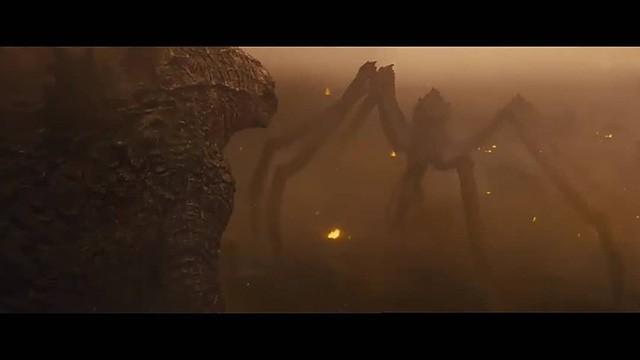 Scylla: Quái vật nhện biển khiến ai cũng khiếp vía của vũ trụ MonsterVerse