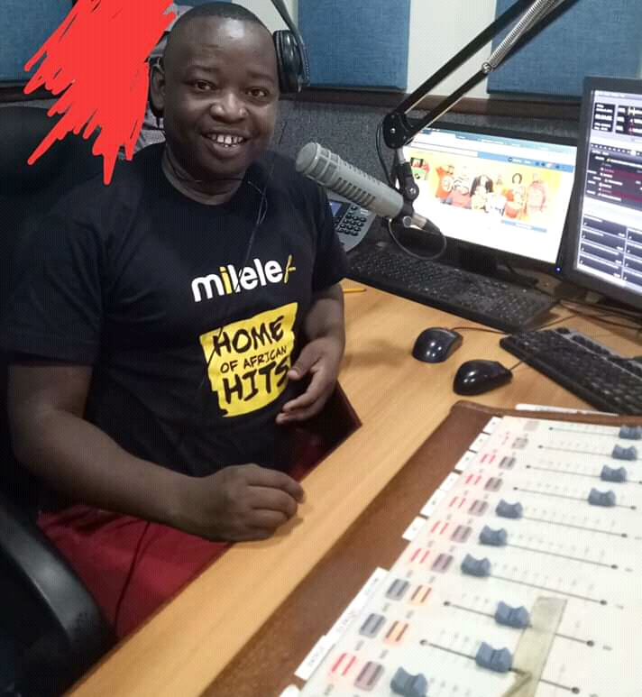 Former Radio Presenter Kidnapped The County