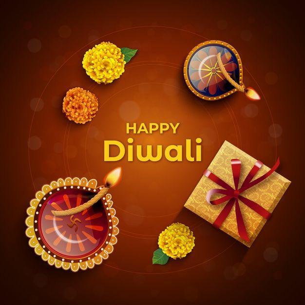 Happy Diwali pic in hd