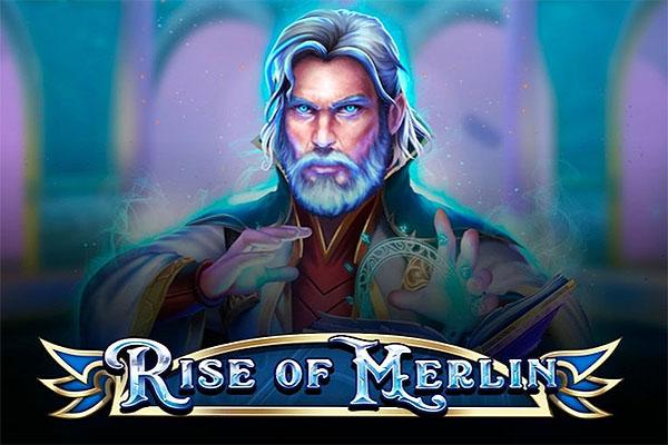 Main Gratis Slot Demo Rise of Merlin (Play N Go)
