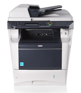 Kyocera Ecosys FS-3640MFP Driver Download