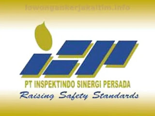 Lowongan Kerja PT Inspektindo Sinergi Persada 2021 di Kaltim Kaltara posisi Lifting Tubular Inspector Admin Accounting HR GA Marcom Procurement dll
