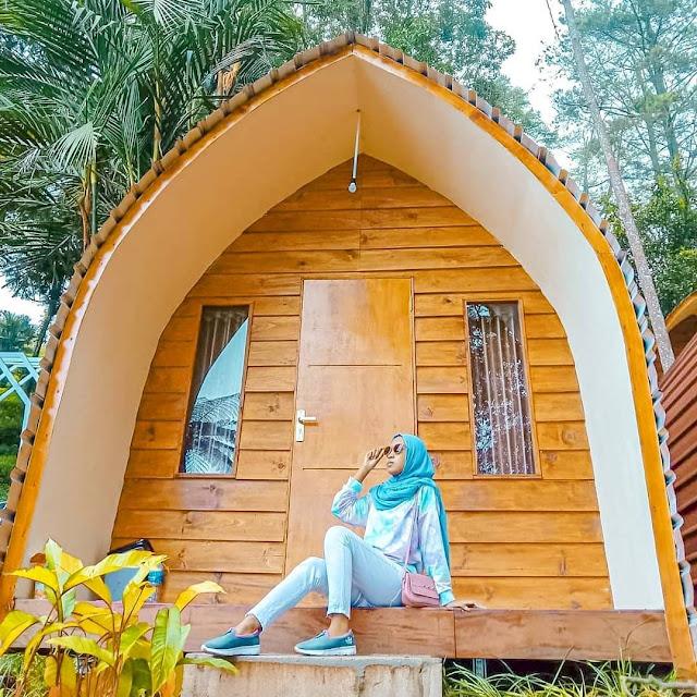 Wisata Tawangmangu Wonder Park Karanganyar