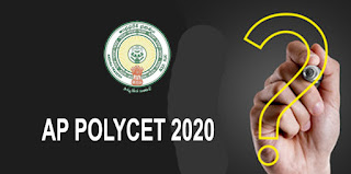 Andhra Pradesh polycet 2020 application Date Extended