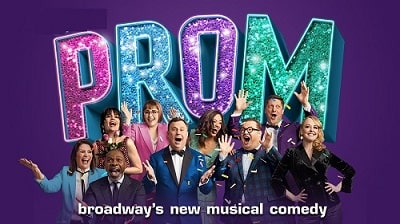 The Prom Movie, Cast, Trailer, Release Date, Review