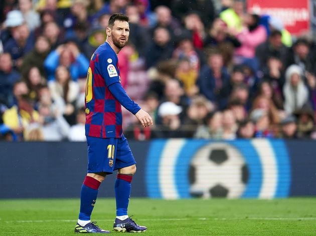 تشكيلة المتوقعة برشلونة ضد أسبانيول عبر سوفت سلاش