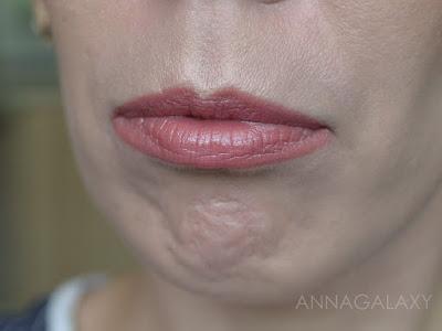 Спокойный оттенок Губная помада Inglot Q-lipstick 40