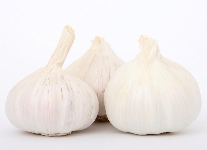 Ajo blanco tradicional