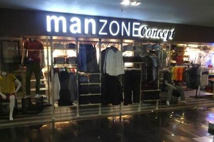 Lowongan Manzone Mal SKA Pekanbaru Juli 2018