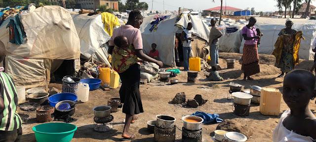 SALUD: Sarampión y ébola, una combinación mortal en la República Democrática del Congo.