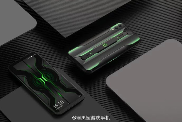 Xiaomi launched Black Shark 2 Pro: The gaming-centric smartphone