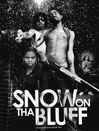 The Documentary Blog » Snow On Tha Bluff Trailer. Is it real?