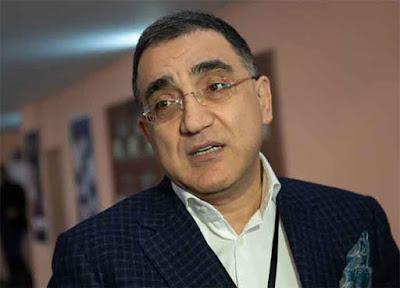Ректор российско-армянского университета: не мешайте нам создавать Великую Армению