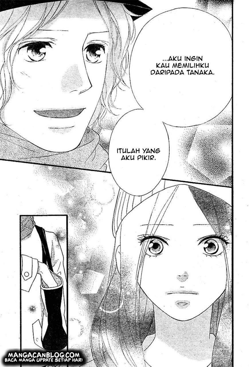 Ao Haru Ride Chapter 48-34