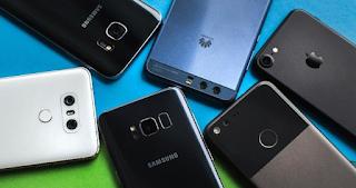 Daftar Vendor Smartphone Paling Besar Dunia Terbaru