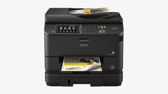 epson workforce pro-wf-4640 driver