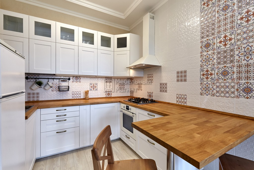 Kitchens to order