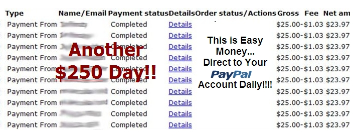 Free make money from home jobs