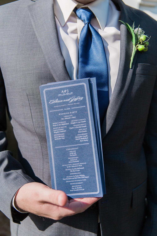 Newport, Rhode Island Wedding   Sweetly Said Press