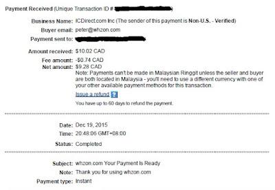 و داعا tsu مرحبا whzon موقع لكسب المال من اللايكات الحد الادنى للدفع 10 دولار مع اثبات الدفع