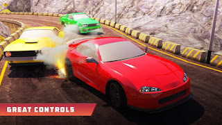 City Car Racing 2017 v1.4 Mod