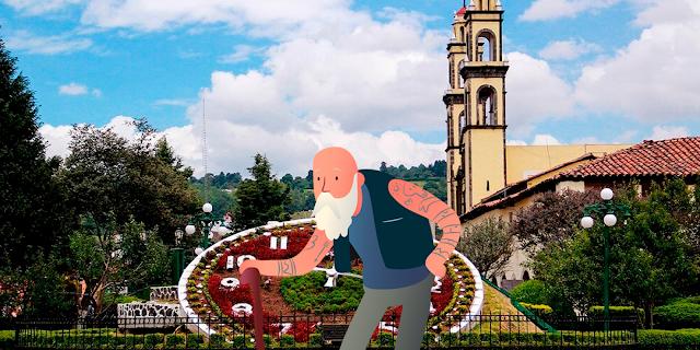 Que tan Old eres en Zacatlán