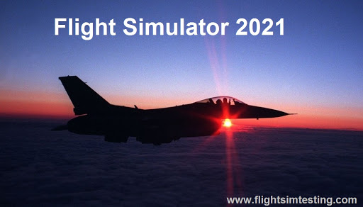 Flight Simulator 2021 Release date