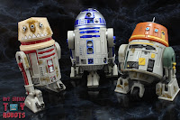 Star Wars Black Series R5-P8 28
