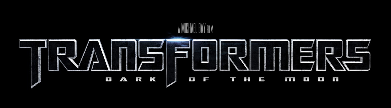 Transformers: Dark Of The Moon | LOGO ~ TextlessArchive ...