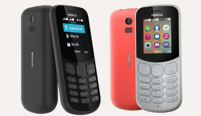 New Nokia 105 and Nokia 130 deliver even better value with great quality designs - read more