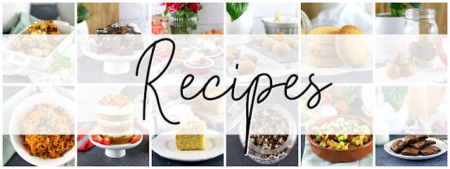 Best Gluten Free Recipe Blog - Easy Gluten Free Recipes