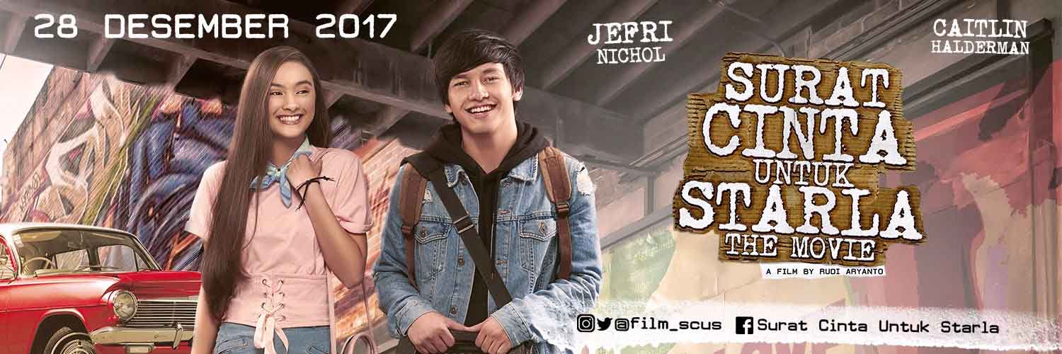 Bukti Surat Cinta Dari Starla Short Movie 2018 Download