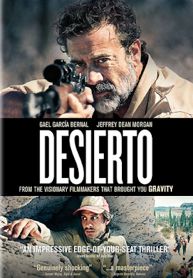 Desierto [Latino]
