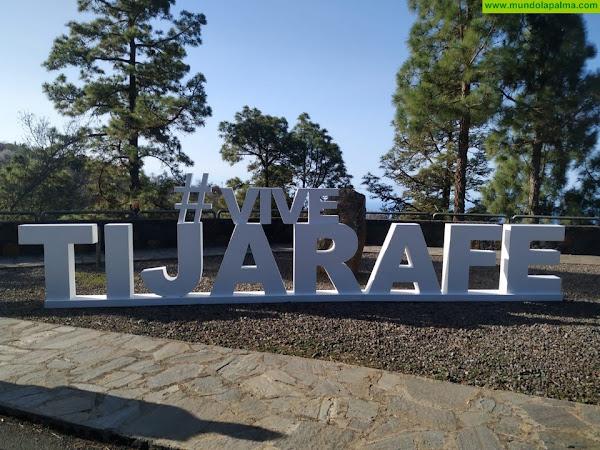 La Consejería de Obras Públicas, Transportes y Vivienda adjudica la obra de mejora de la carretera entre Tijarafe y La Punta por 49,3 millones de euros