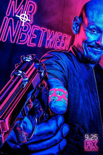 Mr Inbetween Temporada 2 audio español