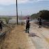 Εσβησε η φωτιά στην Καρδία. Αμεσα τα αντανακλαστικά της Πυροσβεστικής και της Πολιτικής Προστασίας του Δ.Θέρμης
